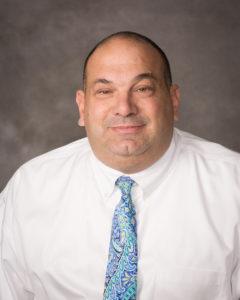 Paul D'Angelo Wolcott Board of Education