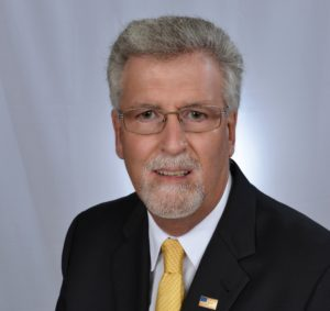 Roger Picard-Wolcott Town Council